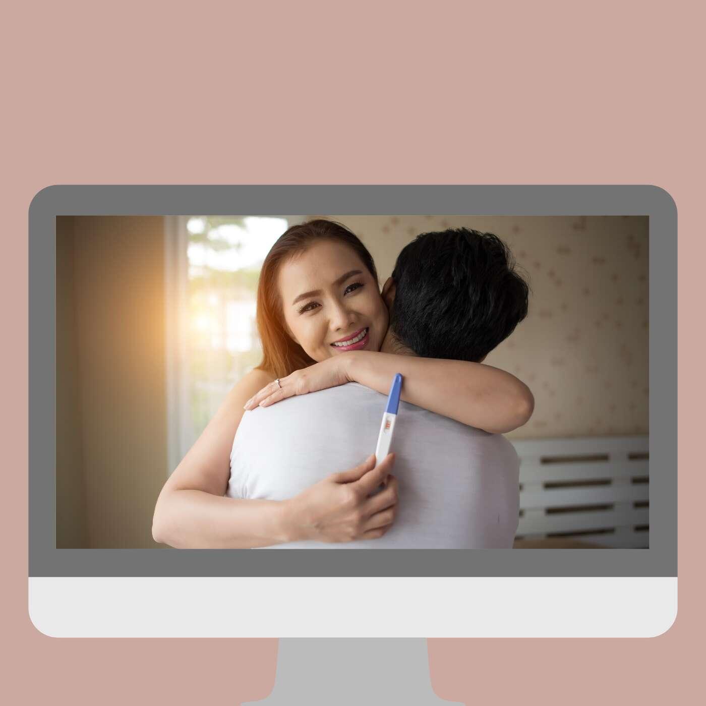 Teleconsulta de ingreso al control prenatal